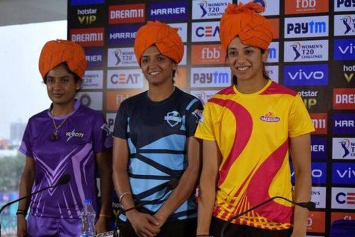 BCCI,Women's Indian Premier League,Women's IPL 2020,IPL Women's games,Sports Business News India