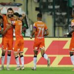 Indian Super League,FC Goa,Indian football,Mandar Singh Desai,ISL 2020 semifinal