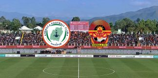 I-League LIVE,I-League LIVE Streaming, I-League LIVE telecast,Gokulam Kerala vs Neroca FC LIVE,I-League 2020 LIVE