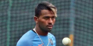 Hardik Pandya,MSK Prasad,DY Patil T20 Cup,Mumbai Indians,Hardik Pandya surgery
