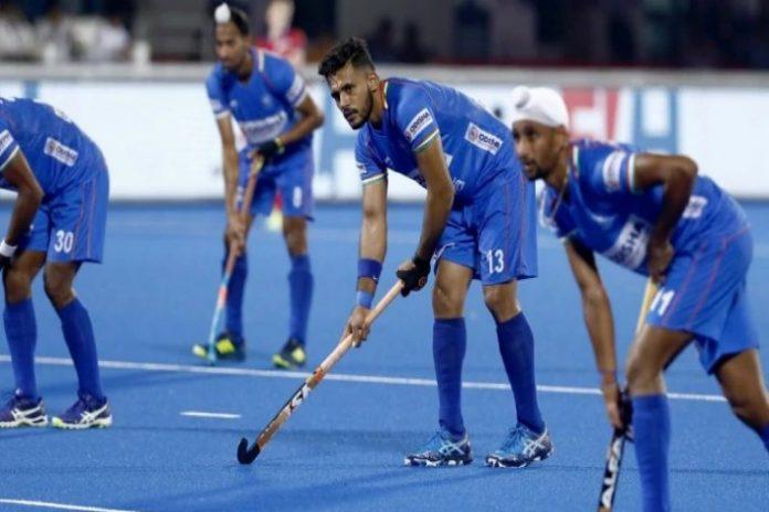 Hockey India,India National sports,Mayuresh Agrawal,National Game,Sports Business News India