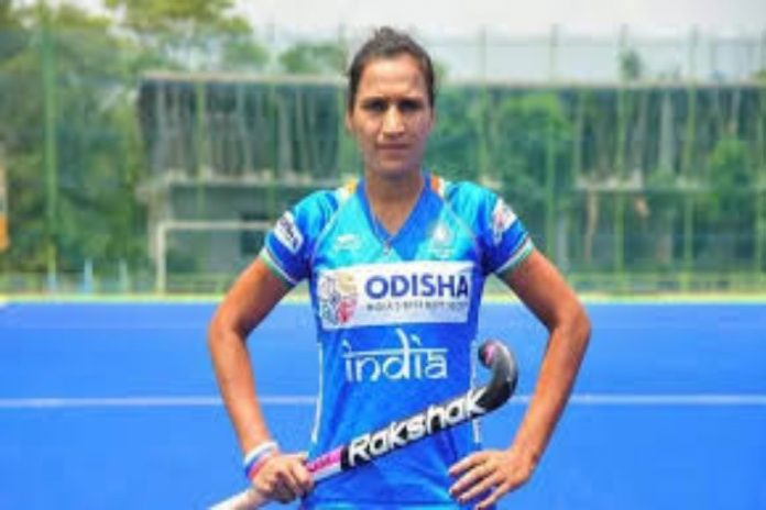 Khelo India,Khelo India University Games,Rani Rampal,Khelo India Youth Games,Indian women's hockey team
