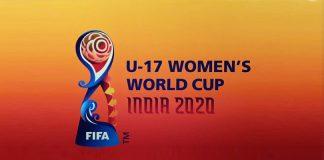 FIFA U-17 Women's World Cup India 2020,FIFA Women's World Cup 2020,FIFA World Cup 2020,Women's football,Sports Business News