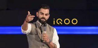Virat Kohli,Virat Kohli brands,iQOO 5G smartphone,iQOO 5G smartphone india,Sports Business News India