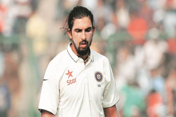 Ishant Sharma,Umesh Yadav,National Cricket Academy,Indian team,Navdeep Saini