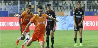 Indian Super League,FC Goa,AFC Champions League,AFC Champions League group stage,ISL 2020
