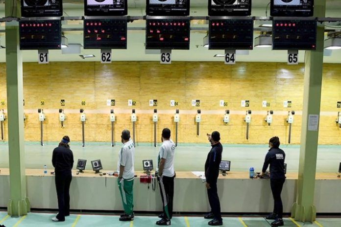 ISSF World Cup,National Rifle Association of India,China shooting,Pakistan shooting,Sports Business News