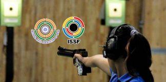 ISSF World Cup,Coronavirus,Karni Singh,NRAI, Sports Business News