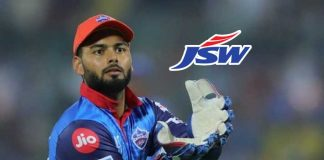 Rishabh Pant,JSW Steel,JSW Steel brand ambassador,Indian Premier League,Sports Business News India