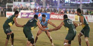 Indian kabaddi team in pakistan,Kiren Rijiju,Indian kabaddi team,Kabaddi World Cup,Sports Business News India