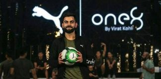 Virat Kohli,One8,Puma India,Virat Kohli brands,Sports Business News