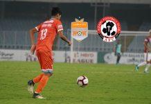I-League LIVE,I-League LIVE Streanming,I-League LIVE telecast,Chennai City FC vs Aizawl FC LIVE,I-League 2020 LIVE