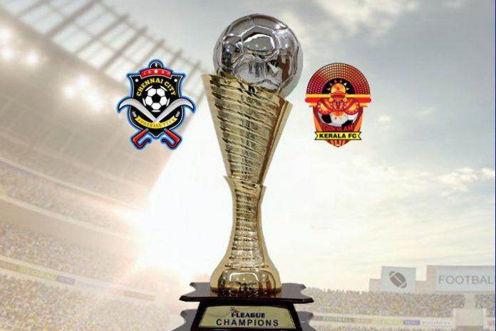 I-League 2020 LIVE,I-League LIVE,I-League LIVE Streaming,I-League LIVE telecast,Chennai City FC vs Gokulam Kerala FC LIVE