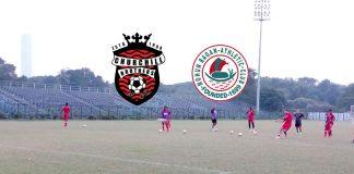 I-League LIVE,I-League LIVE Streaming,I-League LIVE telecast,Mohun Bagan vs Churchill Brothers LIVE,I-League 2020 LIVE