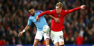 Manchester City,Premier League champions,Manchester City ban,UEFA Club Regulations,Sports Business News