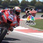 MotoGP Media Rights,NBC Sports,Formula One,NBCSN, Sports Business News
