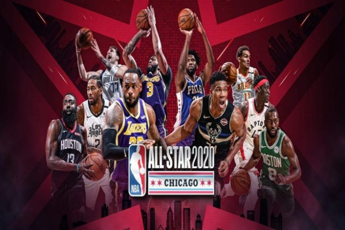 Kobe Bryant,NBA All-Star Game,2020 All-StarGame,NBA All-Star 2020,Sports Business News