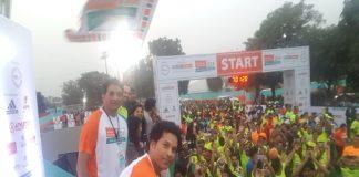 New Delhi Marathon 2020,IDBI Federal Life Insurance,Sachin Tendulkar,New Delhi Marathon,Sports Business News India