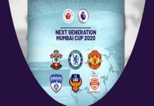Next Gen Mumbai Cup LIVE,Next Gen Mumbai Cup schedule,Premier League,Indian Super League Youth Games,Sports Business News India