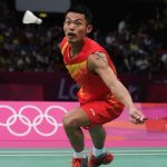 Indian Open Badminton Series,Badminton Association of India,Chinese shuttlers,Chinese Badminton Association,Sports Business News