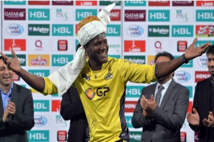 Pakistan citizenship,Darren Sammy,Saint Lucia cricketer,Pakistan Cricket Board,Sports Business News