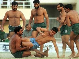 Pakistan Kabaddi Federation,Kabaddi World Cup,Indian Kabaddi team,Amateur Kabaddi Federation of India,Sports Business News