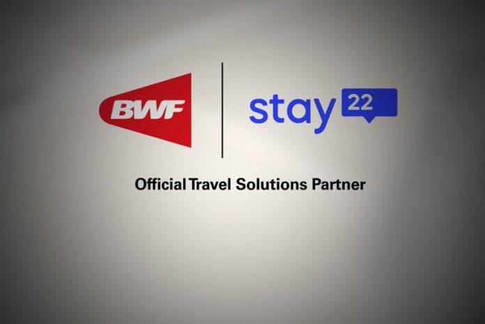 Badminton World Federation,Stay22,Thomas Lund,BWF partnership,Sports Business News