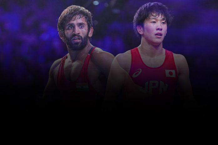 Asian Wrestling Championships 2020,Asian Wrestling Championships,Asian Wrestling Championships 2020 Live,Kushti India,Wrestling News India