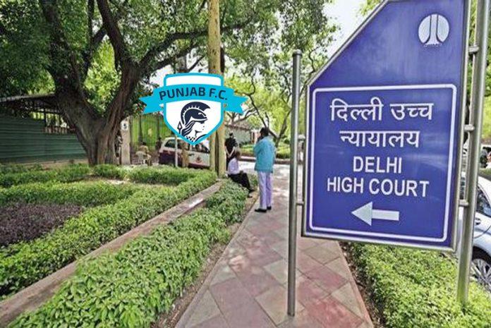 Delhi High Court,AIFF,Minerva Punjab FC,Mohun Bagan,Sports Business News India
