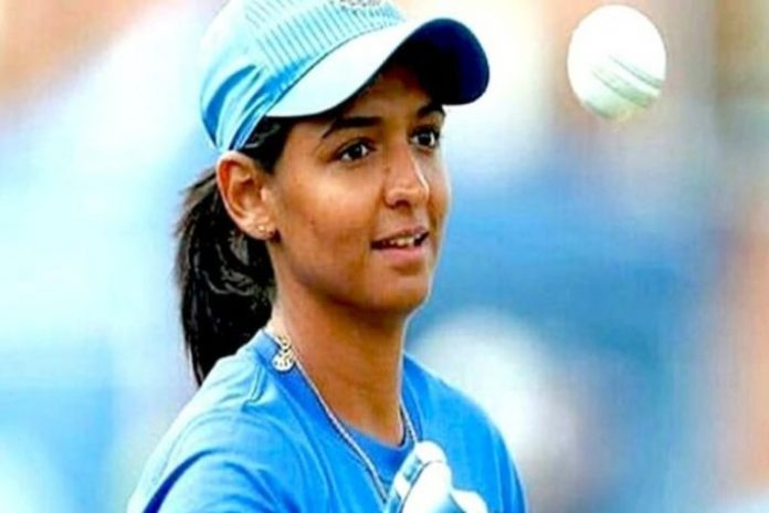 Shafali Verma,Harmanpreet Kaur,Women's T20 World Cup,India women cricket,Chamari Atapattu