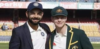 Virat Kohli,Steve Smith,ICC Test Player Rankings,Mayank Agarwal,Sports Business News