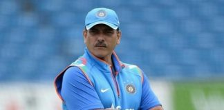 Prithvi Shaw,Ravi Shastri,Virat Kohli,Tim Southee,India Cricket
