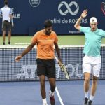 Rohan Bopanna,Denis Shapovalov,Amro World Tennis Tournament,Jean-Julien Rojer,Horia Tecau