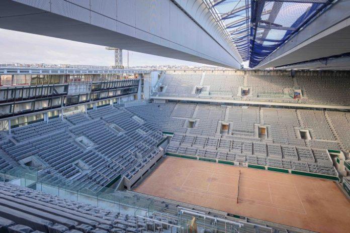 Philippe-Chatrier Courts,Roland Garros,French tennis federation,Roland-Garros court,Sports Business News