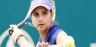 Caroline Garcia,Sania Mirza,Dubai Open doubles pre-quarterfinals,Dubai Open tennis 2020,Dubai Tennis Championships