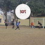 School Games Federation of India,Sports Minister,Nitisha Negi,SPS Tomar,Sports Business News India