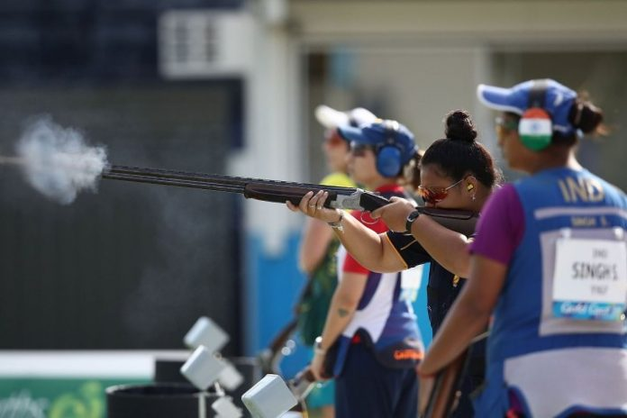 NRAI,Coronavirus,Raninder Singh,ISSF World Cup,Korea Shooting Federation