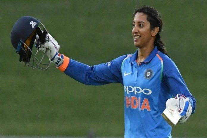 Smriti Mandhana,Women T20 Tri-series final,India-Australia,Meg Lanning,Indian women cricket team