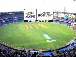 IPL 2020 sponsorship,Mumbai Indians sponsorship,Indian Premier League,Marriott Hotels,Sports Business News India