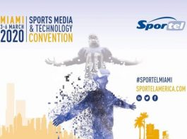 SPORTEL Miami,Ray Warren,Telemundo Deportes,Summer Olympic Games,Sports Business News