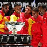Davis Cup,Davis Cup World Group,Davis Cup World Group 1 playoff,China vs Romania Davis Cup,Coronavirus