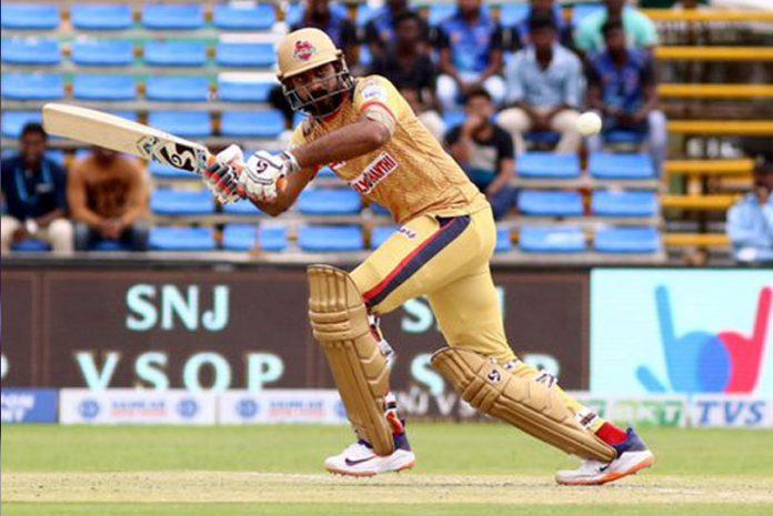 TNPL player draft,Vijay Shankar,TNPL 2020 player draft,Indian Premier League 2020,Sports Business News India