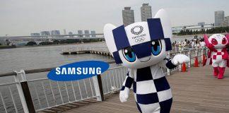 Tokyo 2020,Tokyo 2020 Olympics,Tokyo 2020 Paralympic Gold Partner,Samsung Electronics,Sports Business News