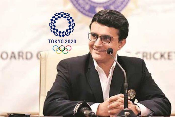 Sourav Ganguly,Tokyo 2020,IOA's goodwill brand ambassador,Indian Olympic Association,Sports Business News India