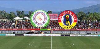 I-League LIVE,I-League LIVE Streaming,I-League LIVE telecast,I-League 2020 LIVE,TRAU FC vs East Bengal LIVE