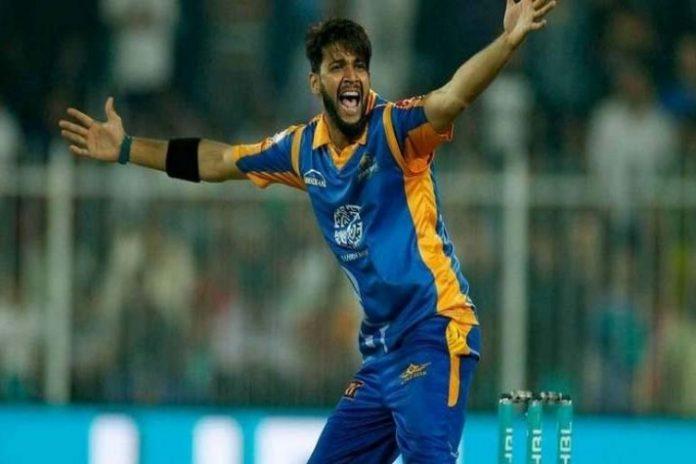 Imad Wasim,Pakistan Super League,PSL 2020,Quetta Gladiator,Islamabad United