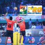 Pro Volleyball league,Volleyball Federation of India,Pro Volleyball termination,Ramavatar Singh Jakhar,Sports Business News India