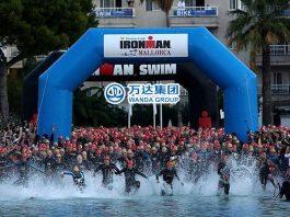 Wanda Sports Group,Ironman Triathlon business,Wang Jianlin,Sports Business News
