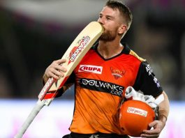 David Warner,SunRisers Hyderabad,IPL 2020,Indian Premier League,Sports Business News