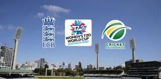 ENG vs SA women's T20 World Cup LIVE,ENG vs SA LIVE Streaming,ENG vs SA women's T20 LIVE,England vs South Africa women's T20 World Cup LIVE,England vs South Africa LIVE Telecast